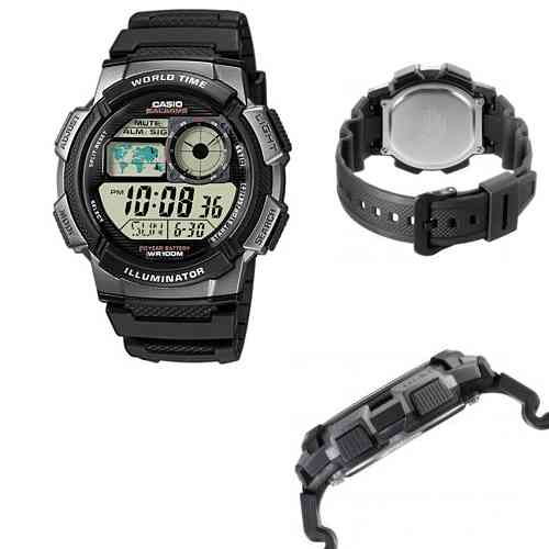 Batterie Für Armbanduhr