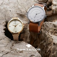Tom Tailor Uhren