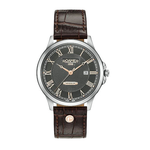 Roamer Windsor Herrenuhr 706856 41 02 07