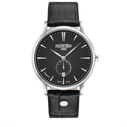 Roamer Vanguard Slim Line Herrenuhr 980812 41 55 09
