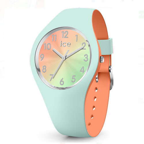 Ice watch Damenuhr 34 mm Two Color pastel